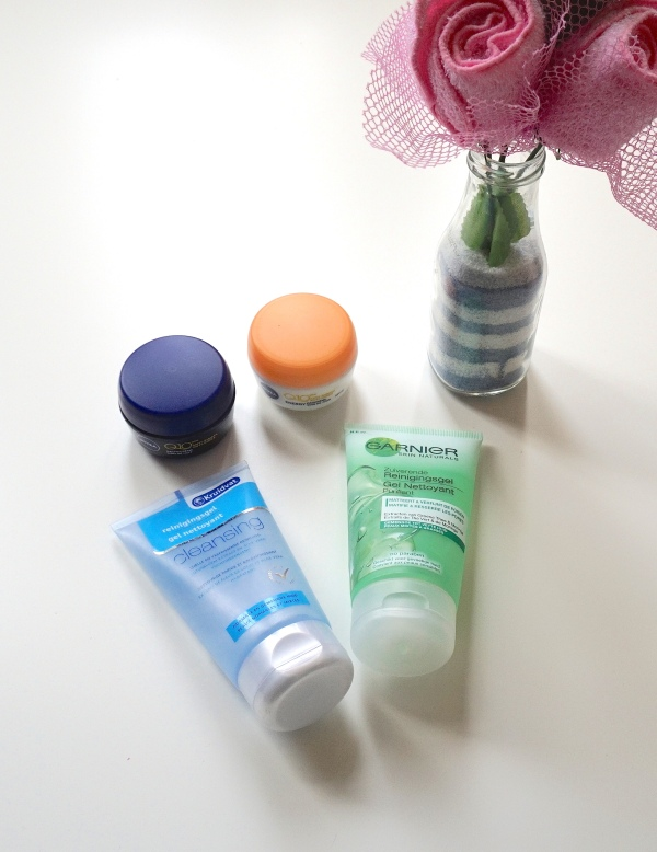 LynnaWu.com |WHAT I'VE USED UP | February:March 2015 Empties IMG_003