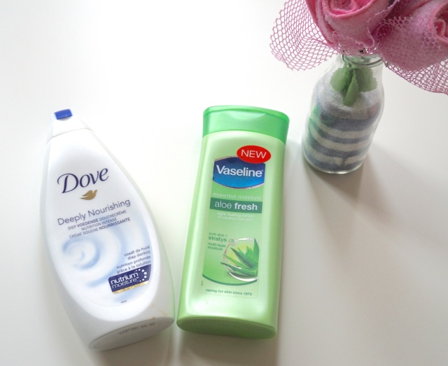 LynnaWu.com |WHAT I'VE USED UP | February:March 2015 Empties IMG_005