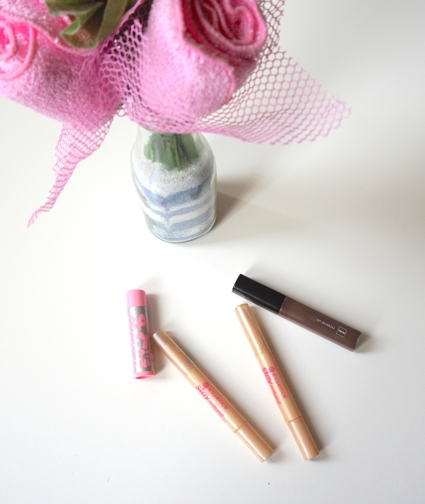 LynnaWu.com |WHAT I'VE USED UP | February:March 2015 Empties IMG_006