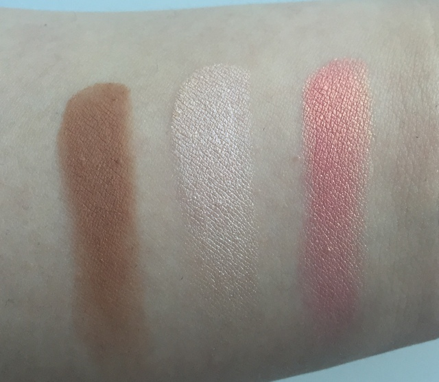 LynnaWu.com - @LynnaWuOfficial - Sleek Swatches #6