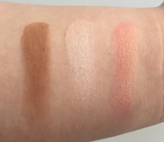 LynnaWu.com - @LynnaWuOfficial - Sleek Swatches #7